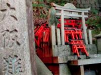 Fushimi Inari shrine Kyoto 2010 Micah Gampel