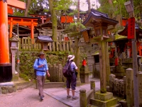 julie-kremen-phil-saturday-october-25-2014-fushimi-inari-kyoto-micah-gampel_8304