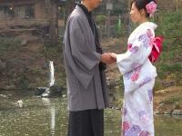 Chelsea Raymond Maruyama Koen Kyoto 2013 Micah Gampel