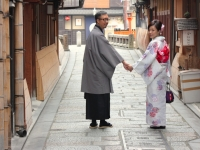 Chelsea Raymond Shinbashi Gion Kyoto 2013 Micah Gampel