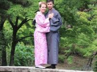 Beatriz Daniel Maruyama Koen Gion Kyoto 2013 Micah Gampel