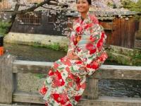 Elia Shinbashi dori Kyoto 2013 Micah Gampel