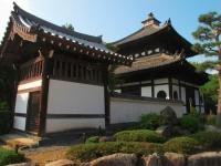 Tofukuji temple building  Kyoto 2010 Micah Gampel