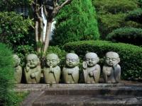 Tofukuji temple zen jizosama Kyoto 2012 Micah Gampel